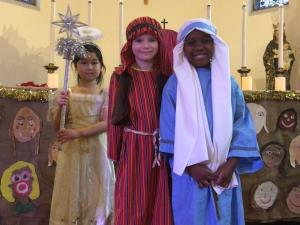 Prep Nativity Play